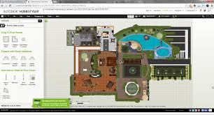 Design House Addition Online Autodesk Homestyler Web Based Interior Design Software Impressive