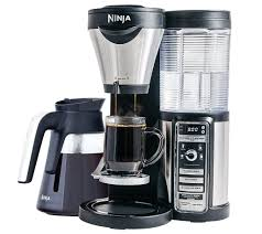 Coffee Makers With Grinders Built In Reviews Ninja Coffee Bar Review Tested Do Not Buy Before Reading This