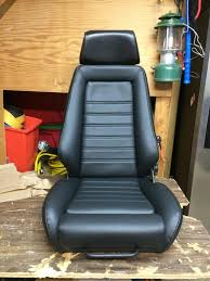 Recaro Upholstery Recaro With Covers From Zoomzoom U002702 General Discussion Bmw
