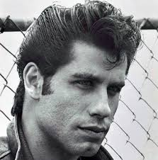 50s 60spompadour haircut 50s hairstyles for men his signature look in the course of the