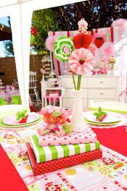 best 25 strawberry shortcake party ideas only on pinterest