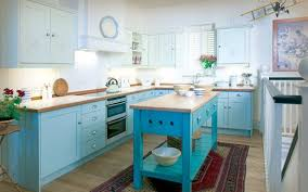 cuisine turquoise emejing cuisine bleu turquoise et gris ideas seiunkel us
