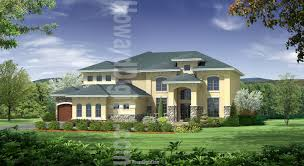 mediterranean house style life style home renderings howard digital