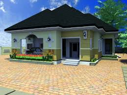 house with 4 bedrooms 4 bedroom bungalow house plans nigeria beautiful architectural
