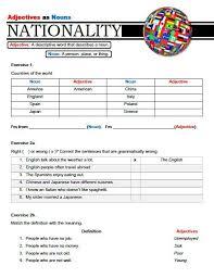 worksheet esl compas scider