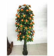 supply artificial plants artificial tree gustavo placed orange