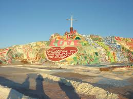 California Map With Cities Salvation Mountain Wikipedia