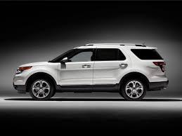 Ford Explorer Interior Dimensions - 2015 ford explorer xlt oxford white charlotte nc serving