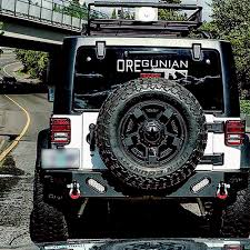 jeep wrangler stickers oregunian ar 15 rifle decal or2a swag shop
