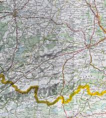 Madrid Map Map Of Northwestern Spain Castile Leon U0026 Madrid Michelin