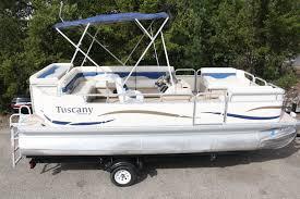 used pontoons boat type t u0026m marine