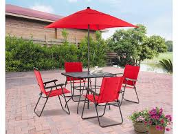 Home Depot Patio Furniture - patio 64 red patio umbrellas walmart with pavers floor and