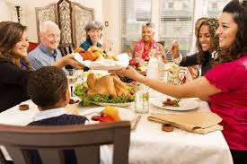 do americans celebrate thanksgiving and should you