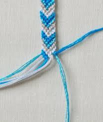 diy bracelet with thread images Bracelets purl soho jpg