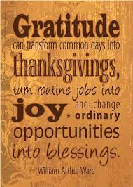 quotes about being thankful indroid