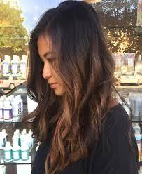 black hair sophisticates hair gallery 30 stunning ideas of black hair with highlights