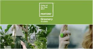 pantone color 2017 pantone color of the year 2017 greenery thefashionistyle