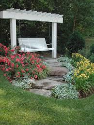 landscaping ideas small backyard gardens outdoor landscape