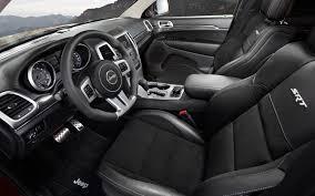 srt8 jeep interior 2012 jeep grand srt8 look motor trend