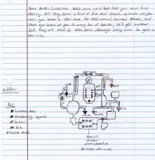 Map Note Digimon World 4 Dread Note Dungeon Map 3 By Jennameowth On Deviantart