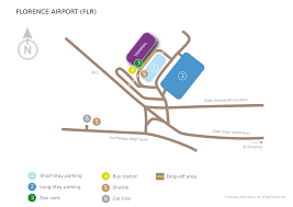 Boston Airport Terminal Map by Florence Florence Airport Flr Italy Florence Lufthansa