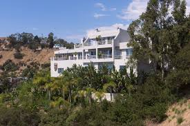 Luxury Homes For Sale In Encino Ca by Los Angeles Celebrity Homes Curbed La