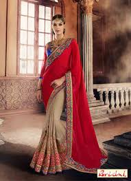 reception sarees for indian weddings indian designer sarees for wedding brides in 2018 fashioneven