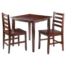 Straight Back Chairs Dining Room Sets Target