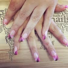 nail art nails salon near me best beauty hair johnstown the vault