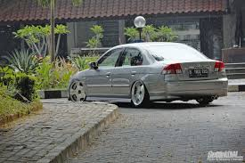 spesifikasi honda civic ferio gettinlow elegance stanced honda civic vtis 2005