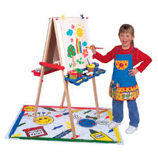 magnetic easel for toddlers alex toys magnetic artist easel kids easels