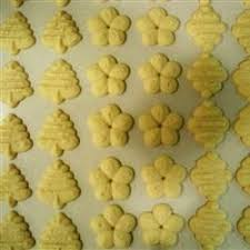 spritz cookies ii recipe allrecipes com