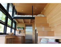 Tiny House Square Footage Architects Find Big Satisfaction In Tiny House Ndsu News Ndsu