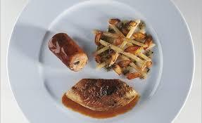 cuisiner une poule faisane de poule faisane rôtie par alain ducasse