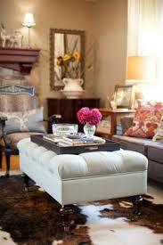 using coffee table over ottoman ottomans coffee and ottoman table