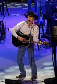 george strait albums discography