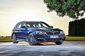 2017 bmw 5 series touring unveiled news gallery top speed