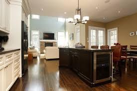 exemple cuisine exemple cuisine avec ilot central maison design bahbe com