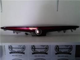 cadillac cts third brake light 2003 2004 2005 2006 2007 cadillac cts 3rd third brake light 25619953