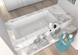 marble corian corian皰 bathtub resin marble wooden wave makro