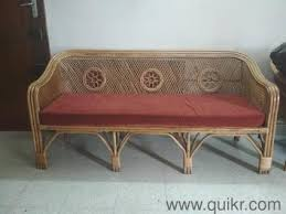 Ken Sofa Set Used Cane Sofa Set Used Home U0026 Lifestyle In India Home
