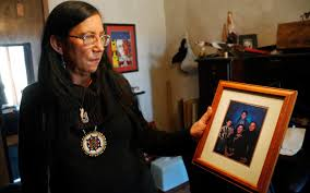 going native my journey from okla killings of native americans raise questions al jazeera