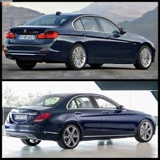 bmw 3 series or mercedes c class 2017 bmw 3 series vs 2017 mercedes c class the haus