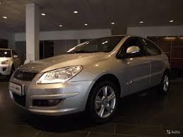 chery chery technical specifications