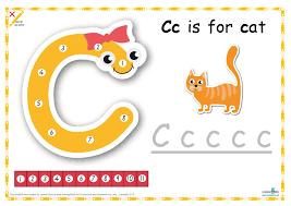 dot to dot alphabet letter charts learning 4 kids