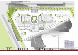 hotel ground floor plan hotel pinterest