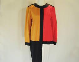 Mondrian Collection Rugs Mondrian Dress Etsy
