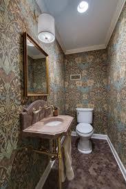 Stunning Powder Rooms Cindy Lynch Kitchen And Bath Design