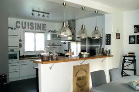 decoration de cuisine modale de cuisine ouverte modele cuisine americaine cuisine