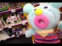 Singing Stuffed Animals Creepy Singing